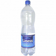 Limonade liness bouteille 1.25l