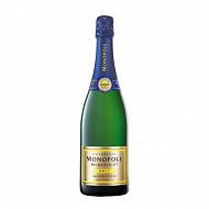 Heidsieck Monopole Grande Cuvée Champagne 75cl 12%vol