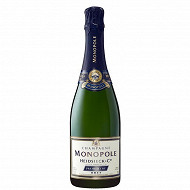 Heidsieck & Co 1er cru  Monopole champagne 75cl 12%vol