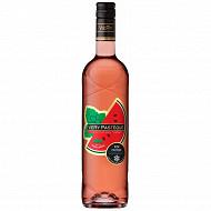 Very's rosé pastèque menthe 75cl 10%vol