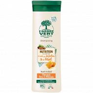 L'arbre vert bien être shampooing nutrition cheveux sec 250ml