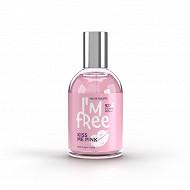 I'm Free Eau de toilette Kiss me pink 110ml