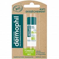 Dermophil stick lèvres anti dessèchement bio 3.5g