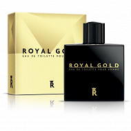 Arno Sorel Royal Gold eau de toilette pour homme vaporisateur 100ml