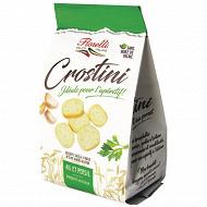 Florelli crostini ail et persil 100g
