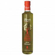 Florelli huile d'olive vierge extra filtrée 0.50l