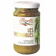 Florelli tapenade d'olives vertes 190g