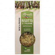 Florelli risotto à l'italienne aux asperges 250g
