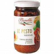 Florelli pesto rouge 190g