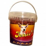 Jessie mini os au boeuf en seau de 500g
