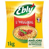 Ebly blé vrac nature 10 min 1kg