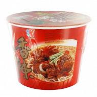 Kailo nouilles arome boeuf 120g (cup)