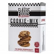 Préparation pour cookies 290g