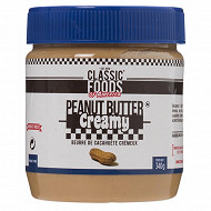 Creamy peanut butter 340g cfoa