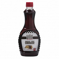 Classic foods sirop pour pancakes