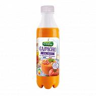 Créaline gaspacho onctueux 750ml