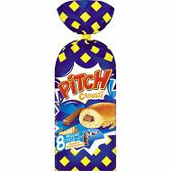 Pitch Crousti x8 310G