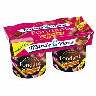 Mamie Nova gourmand fondant carambar 2x150g