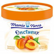 Mamie Nova gourmand onctueux abricot 450g