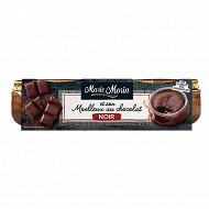 Marie Morin moelleux au chocolat noir 2x120g