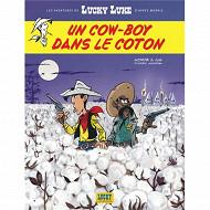 Bande dessinée - Les Aventures de Lucky Luke Tome 9 Un cow-boy dans le coton