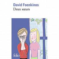 David Foenkinos - Deux soeurs