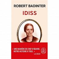 Robert Badinter - Idiss