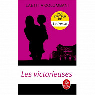 Laetitia Colombani - Les victorieuses