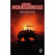 Michel Houellebecq Sérotonine