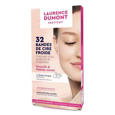 Laurence Dumont Laurence Dumont bande de cire froide pour sourcils x32