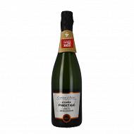 Crémant d'Alsace Cuvée Prestige Brut 12.5% Vol.75cl