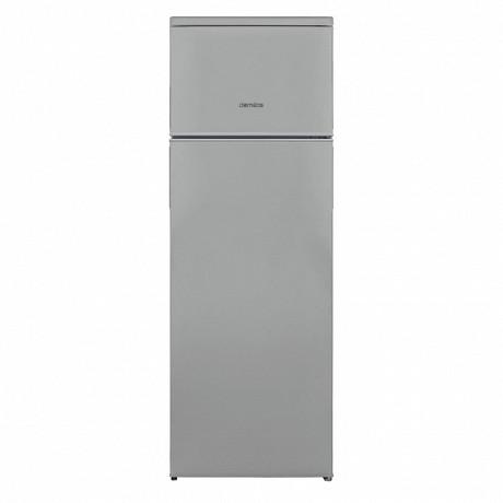 Domeos Réfrigérateur double porte 240 litres DP240VE20 SILVER