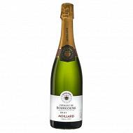 Crémant de Bourgogne Brut Blanc Moillard 12% Vol.75cl