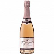 Champagne Rosé J.M.Gobillard et Fils 12.5% Vol.75cl
