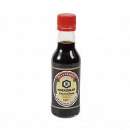 Kikkoman sauce soja bouteille 150 ml