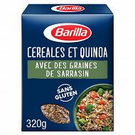 Barilla mix cereales quinoa 320g