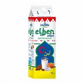 Elben lacteor lait fermenté candia 1 litre