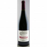 Costières de Nîmes rouge Château Grande Cassagne La Civette 13,5% Vol. 75cl