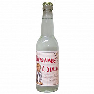 Limonade Loulou 33cl