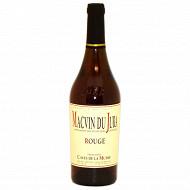 Macvin du Jura  rouge 75cl 16 %