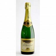 Champagne Brut Premier Cru J.F Hanon-Criado 12% Vol.75cl