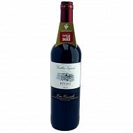 Fitou Sélection Terroir Vieilles Vignes 13.5% Vol.75cl