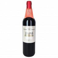 Blaye Côtes de Bordeaux rouge Château Terre Blanque 13.5% Vol. 75cl