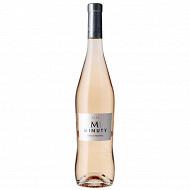 Côtes de Provence Rosé M de Minuty 12.5% Vol.75cl