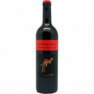 Yellow Tail vin d'Australie cabernet sauvignon rouge 75cl 13.50%vol