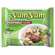 Yum Yum nouilles soupe légumes 60g