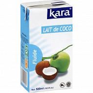 Kara lait de coco 500ml