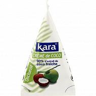 Kara crème de coco berlingot 65ml