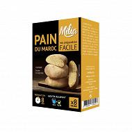 Milia mix pain marocain 500g