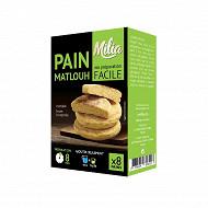 Milia mix pain matlouh 500g